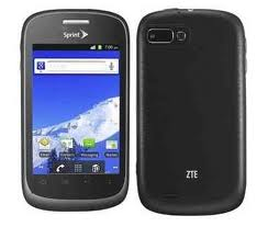 Sell old ZTE Fury mobile phone for $0